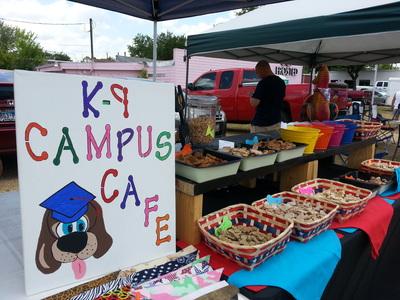 K9 Campus Cafe