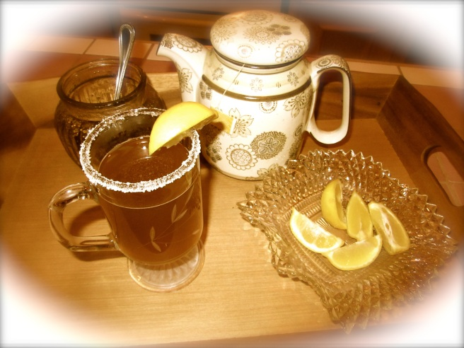 The Myra Hot Toddy - Version 2
