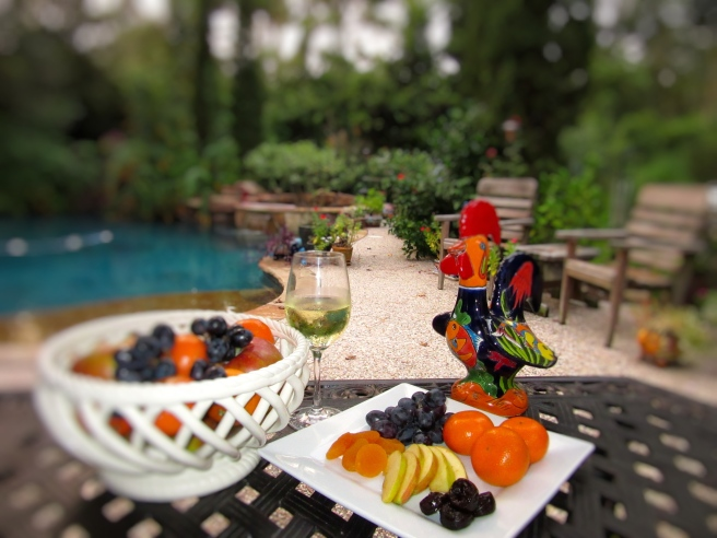 fruit-by-the-pool