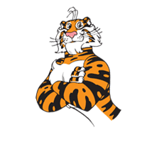 exxon_tiger